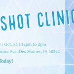 CSA Hosts Flu Shot Clinic October 23rd!