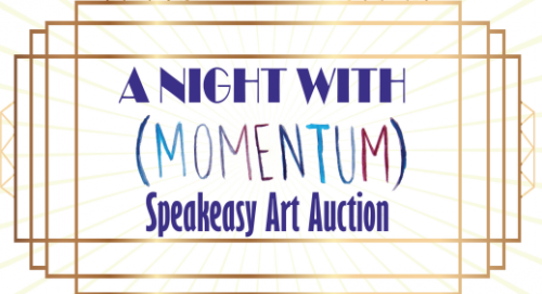 Night With Momentum Silent Auction Event