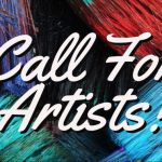 CALL TO ARTISTS: 15th annual Exhibition of Growth & Recovery!
