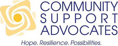 Community Support Advocates supports Central Iowans with disabilities by connecting them with services for day-to-day living and community integration